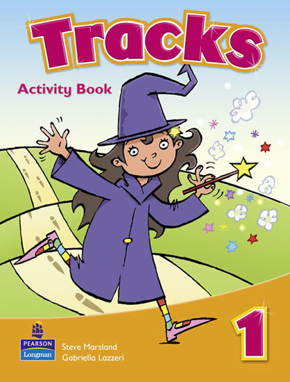 Tracks 1: Activity Book
