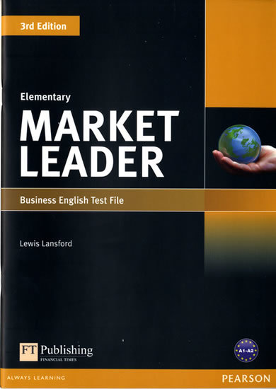 Market Leader 3rd edition Elementary Test File